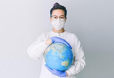 sostenibilidad mascarillas
